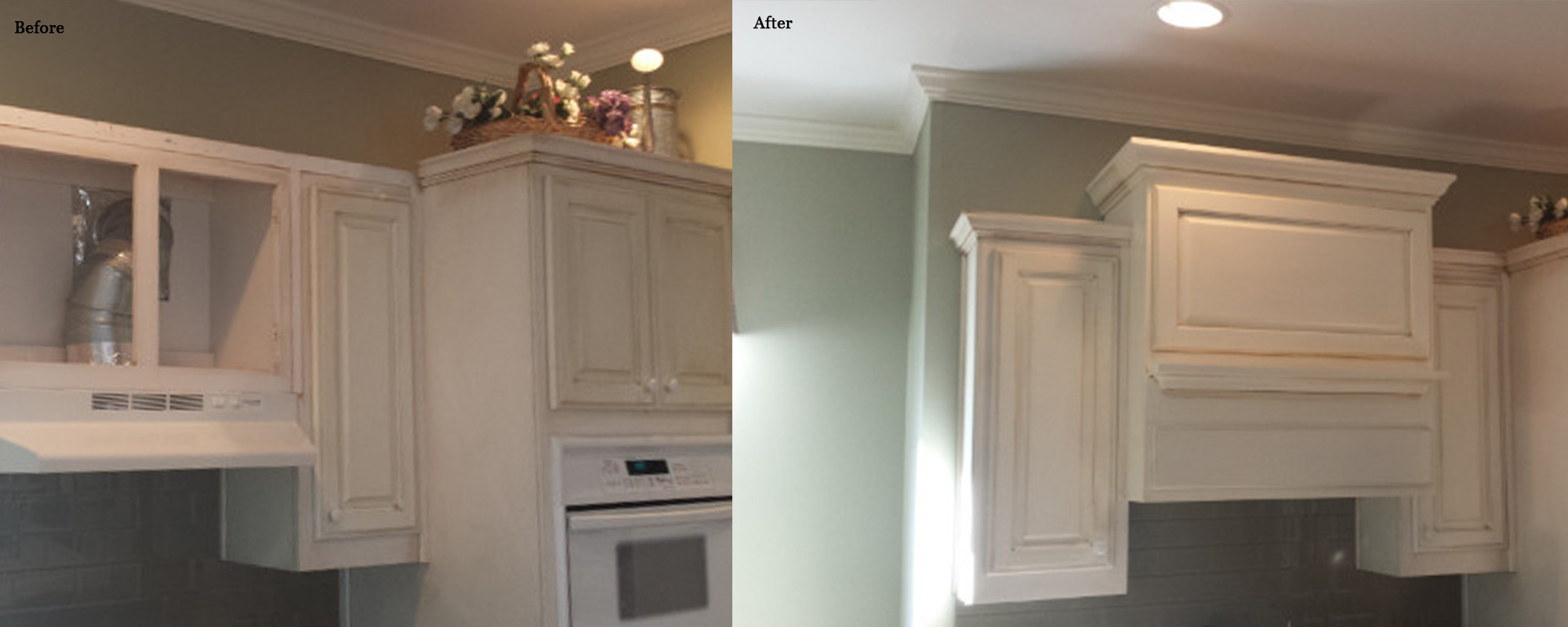 Atlanta Kitchen Cabinets