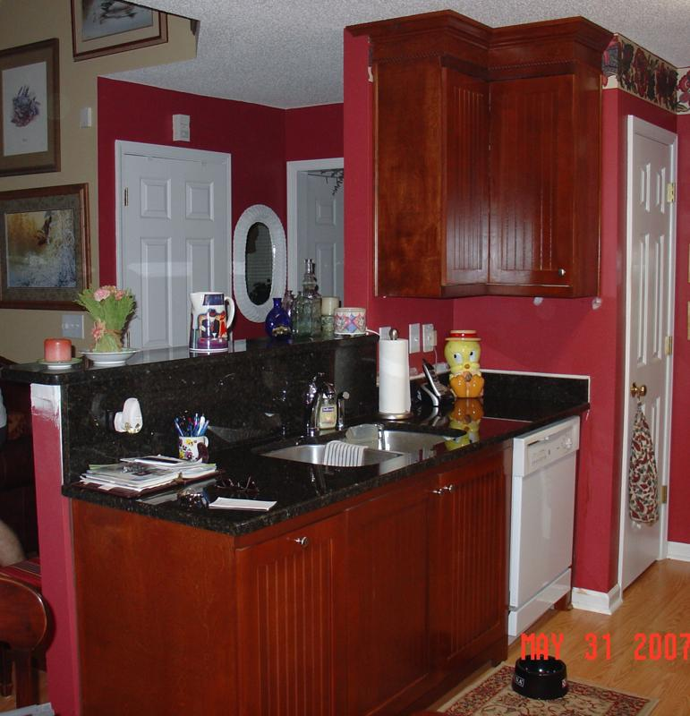 Kitchen Cabinets Ga: Atlanta Kitchen Cabinets