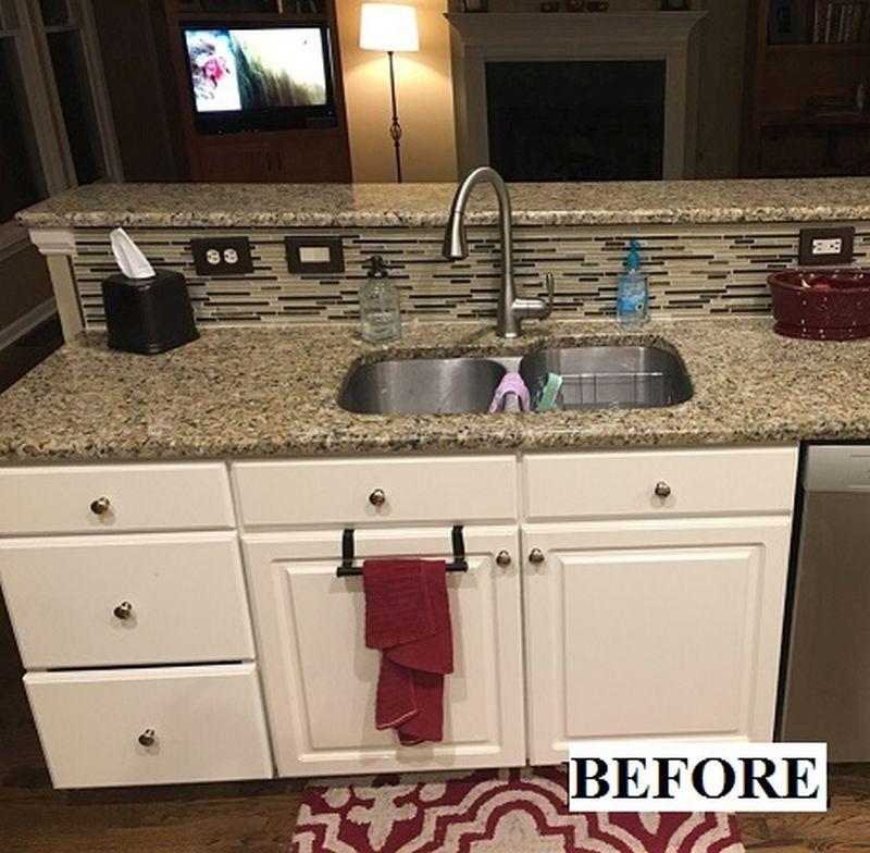kitchen cabinet refacing - Kitchen Cabinet Refacing Atlanta