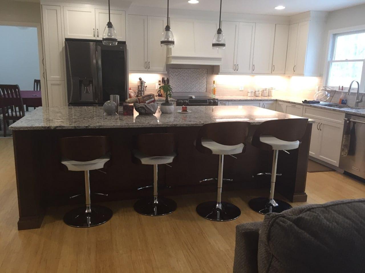 Kitchen Cabinet Refacing Marietta Ga