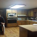 Kitchen Refacing in Dawsonville, GA