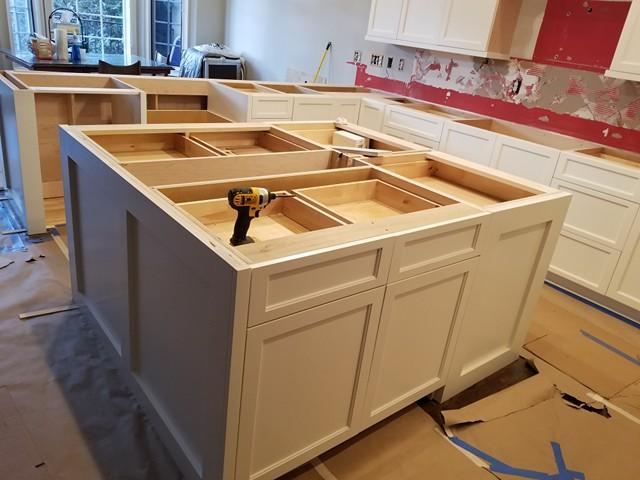 Cabinets In Virginia Highlands Atlanta Ga Atlanta