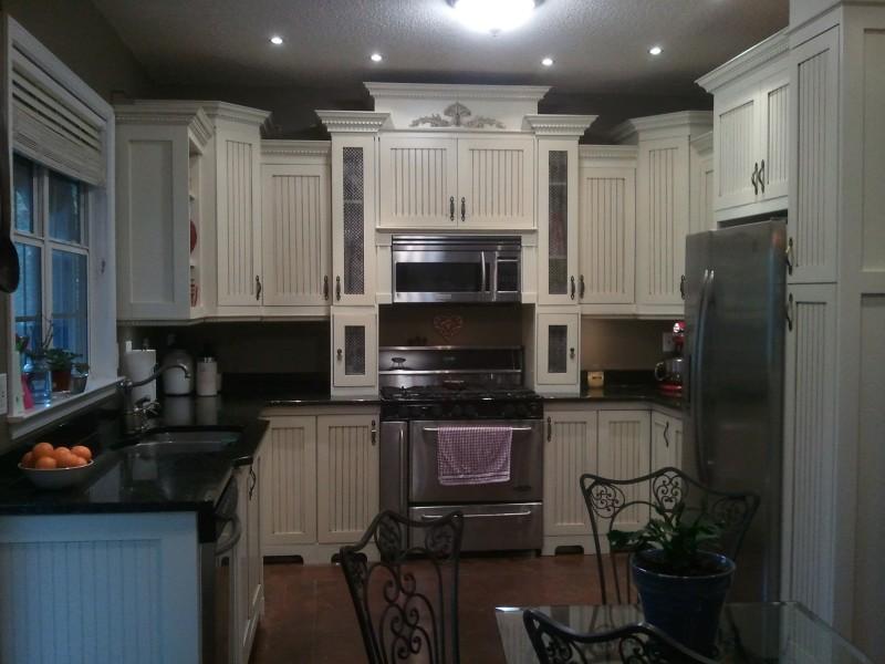 Project gallery atlanta custom cabinets contractor for Atlanta kitchen cabinets