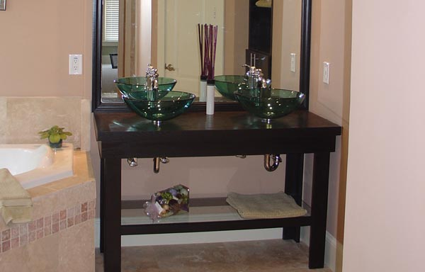 Bathroom Vanities Atlanta atlanta bathroom vanities - custom sink vanity, cabinet contractor