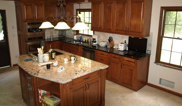 Best Price Custom Cabinets