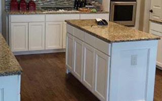 Atlanta Kitchen Cabinets